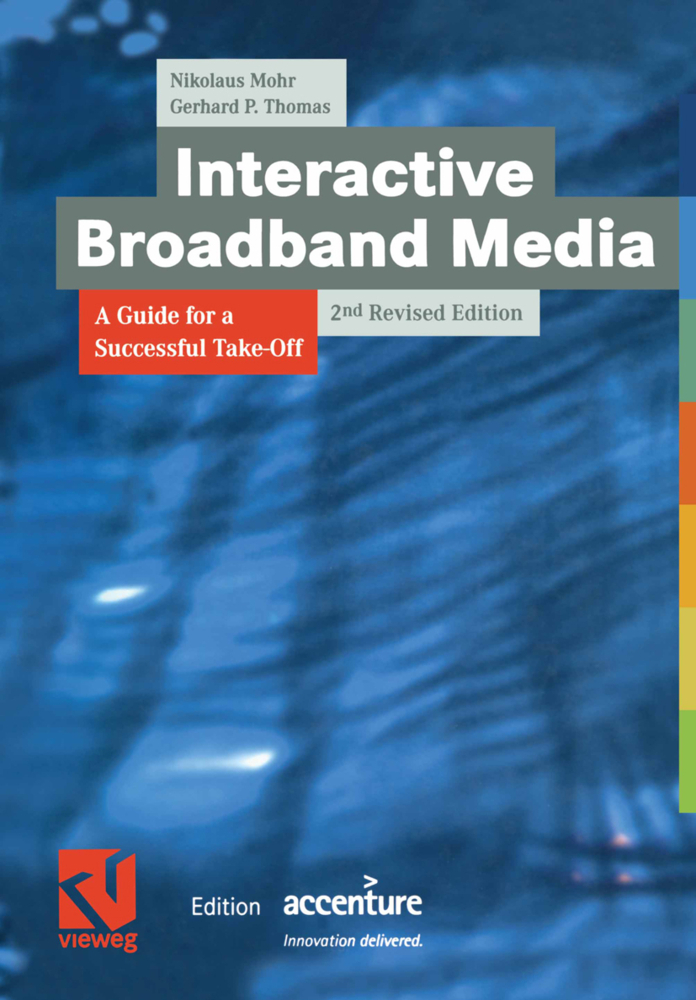 Interactive Broadband Media