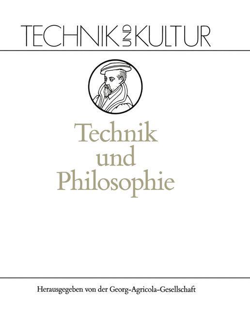 Technik und Philosophie als Buch von