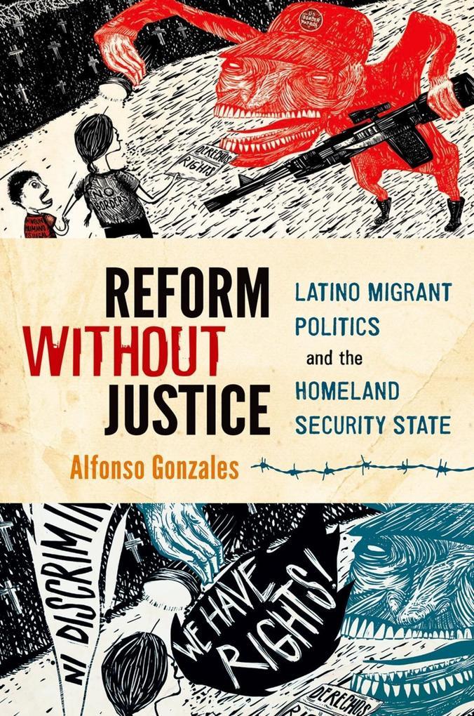 Reform Without Justice als eBook Download von A...