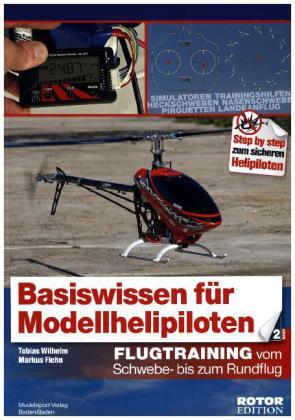Basiswissen für Helipiloten - Einsteiger, Band ...