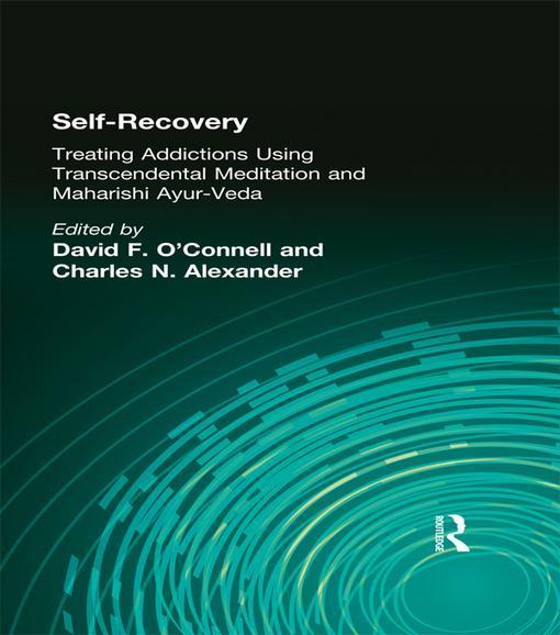 Self-Recovery als eBook Download von David F O´...