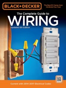 The Complete Guide to Wiring als eBook Download...