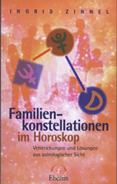 Familienkonstellationen im Horoskop als Buch vo...