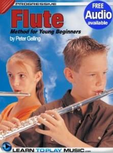 Flute Lessons for Kids als eBook Download von L...