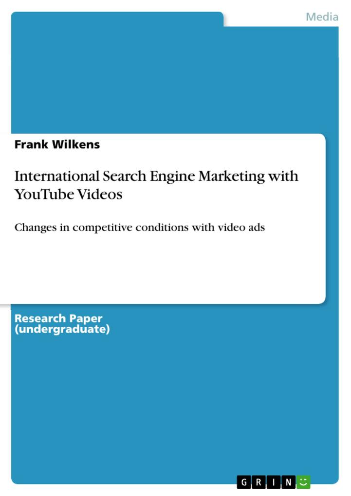 International Search Engine Marketing with YouT...