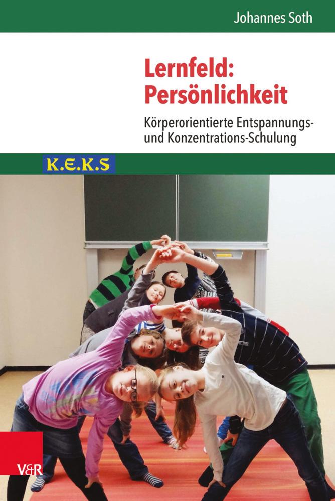 Lernfeld: Persönlichkeit als Buch von Johannes ...