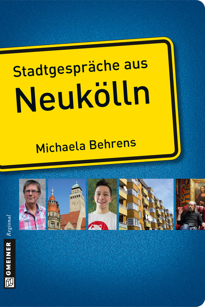 Stadtgespräche aus Neukölln als eBook Download ...