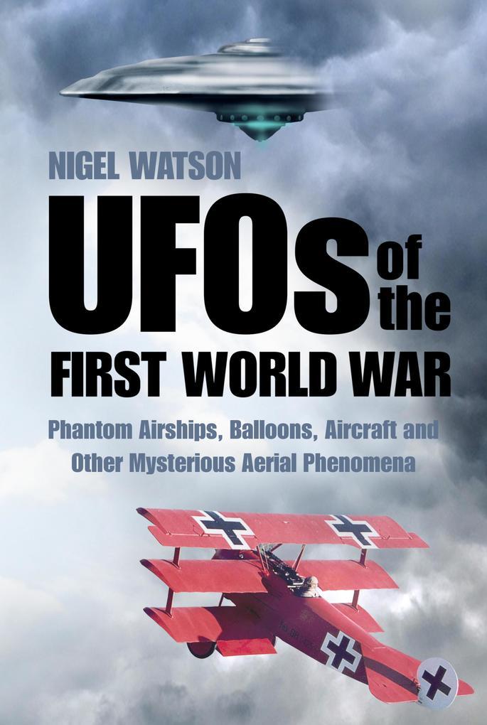 UFOs of the First World War als eBook Download ...