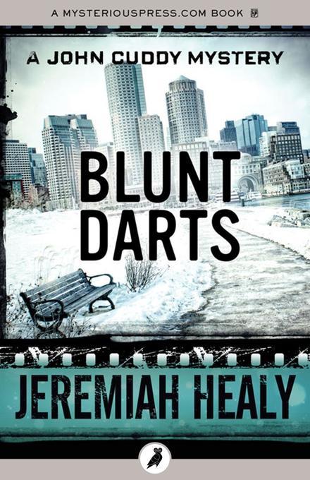 Blunt Darts als eBook Download von Jeremiah Healy