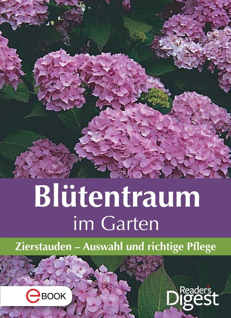 Blütentraum im Garten als eBook Download von Re...