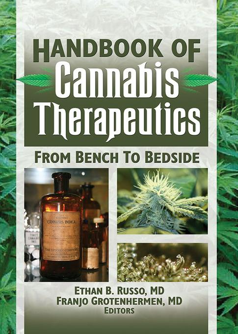 Handbook of Cannabis Therapeutics als eBook Dow...