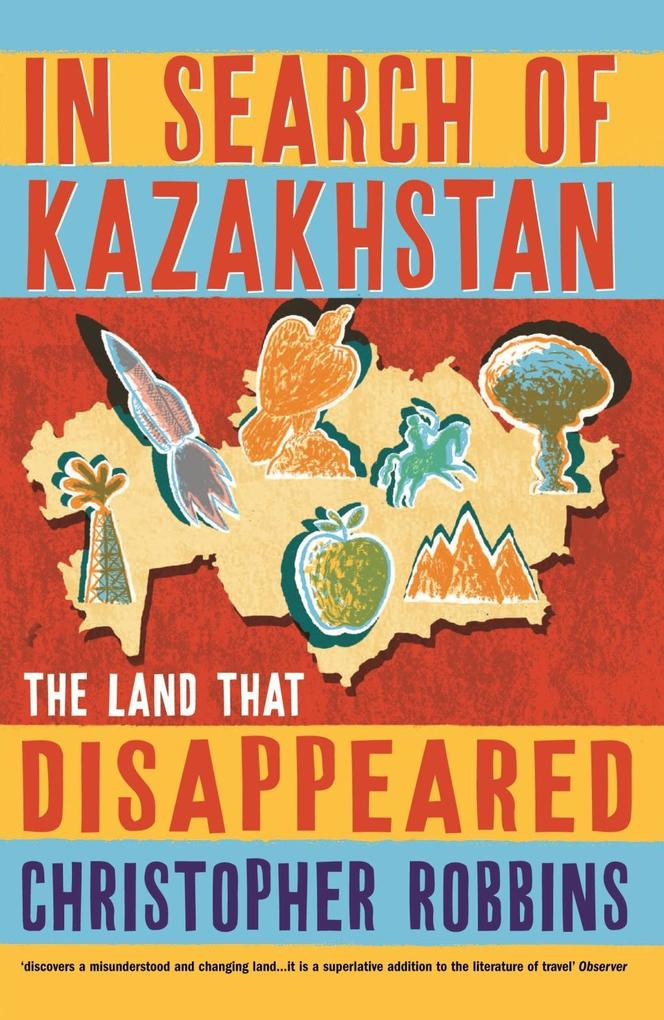 In Search of Kazakhstan als eBook Download von ...