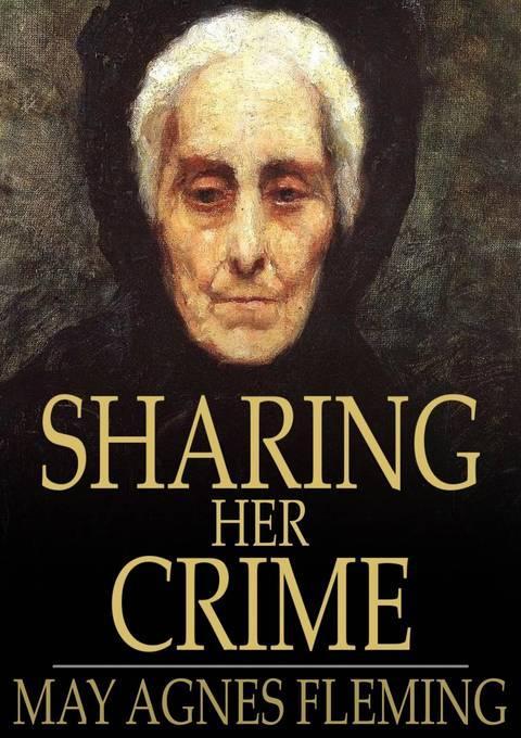 Sharing Her Crime als eBook Download von May Ag...