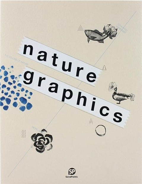 nature graphics als Buch von