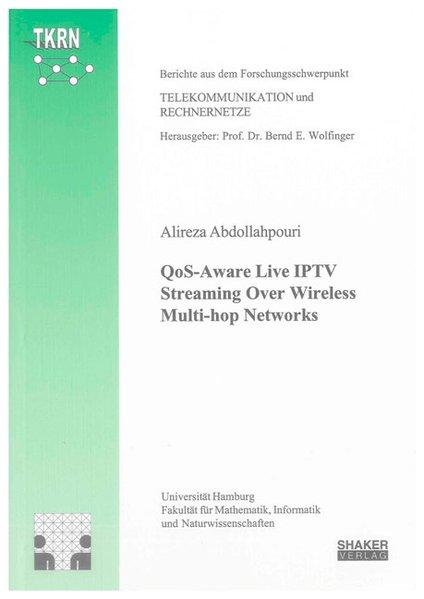 QoS-Aware Live IPTV Streaming Over Wireless Mul...