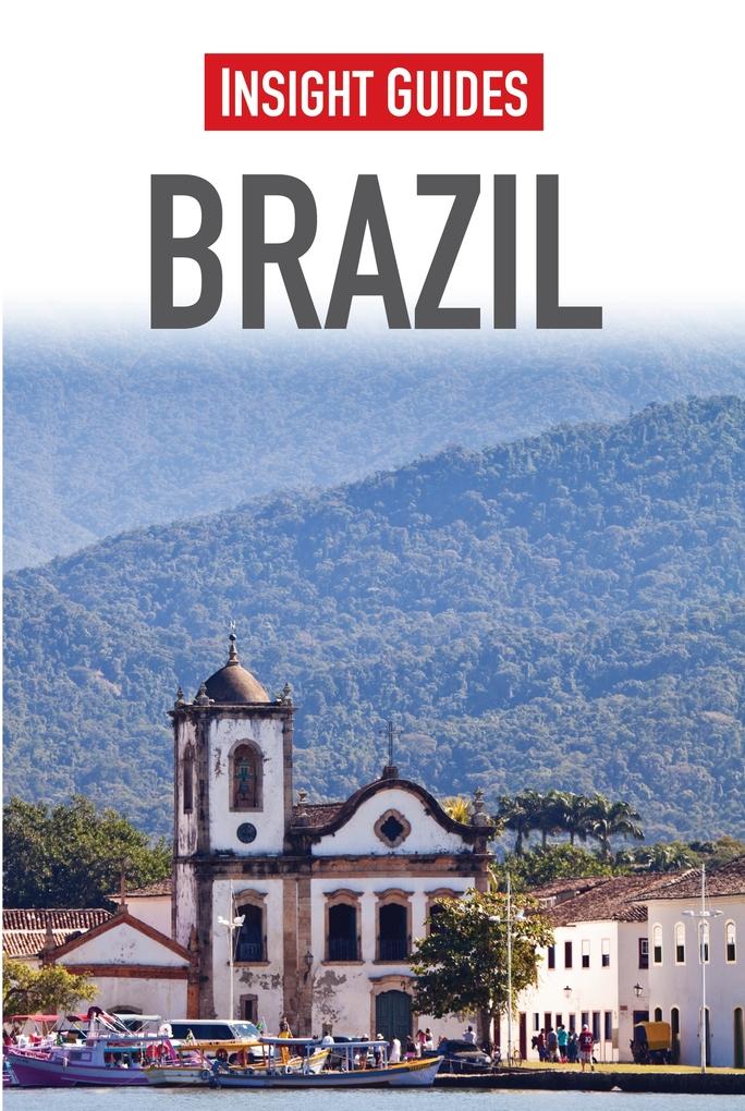 Insight Guides: Brazil als eBook Download von I...