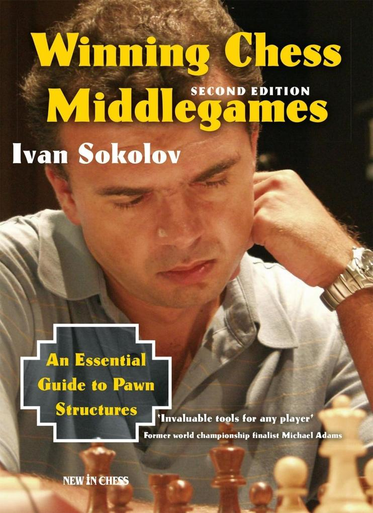 Winning Chess Middlegames als eBook Download vo...