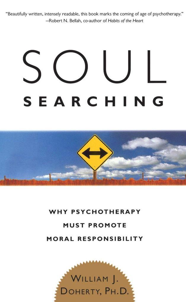 Soul Searching als eBook Download von William J...