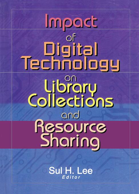 Impact of Digital Technology on Library Collect...