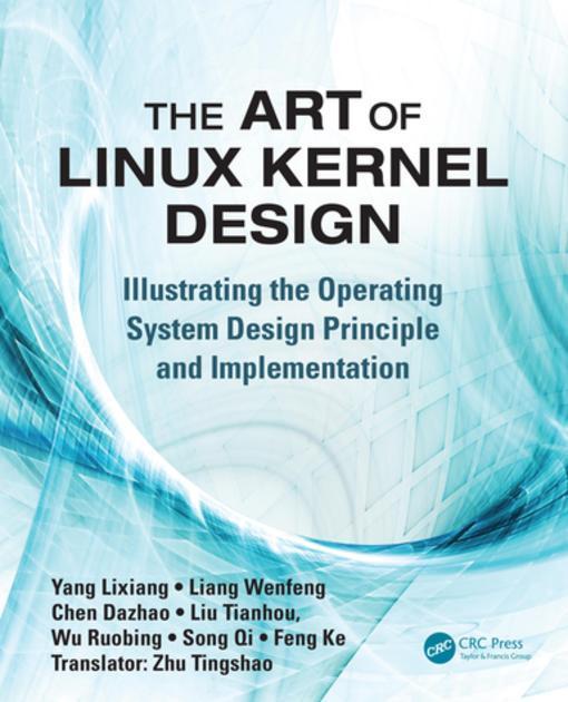 Art of Linux Kernel Design als eBook Download v...