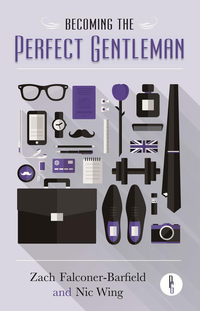 Becoming the Perfect Gentleman als eBook Downlo...