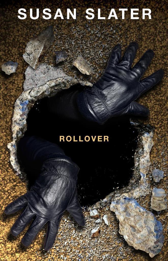 Rollover als eBook Download von Susan Slater