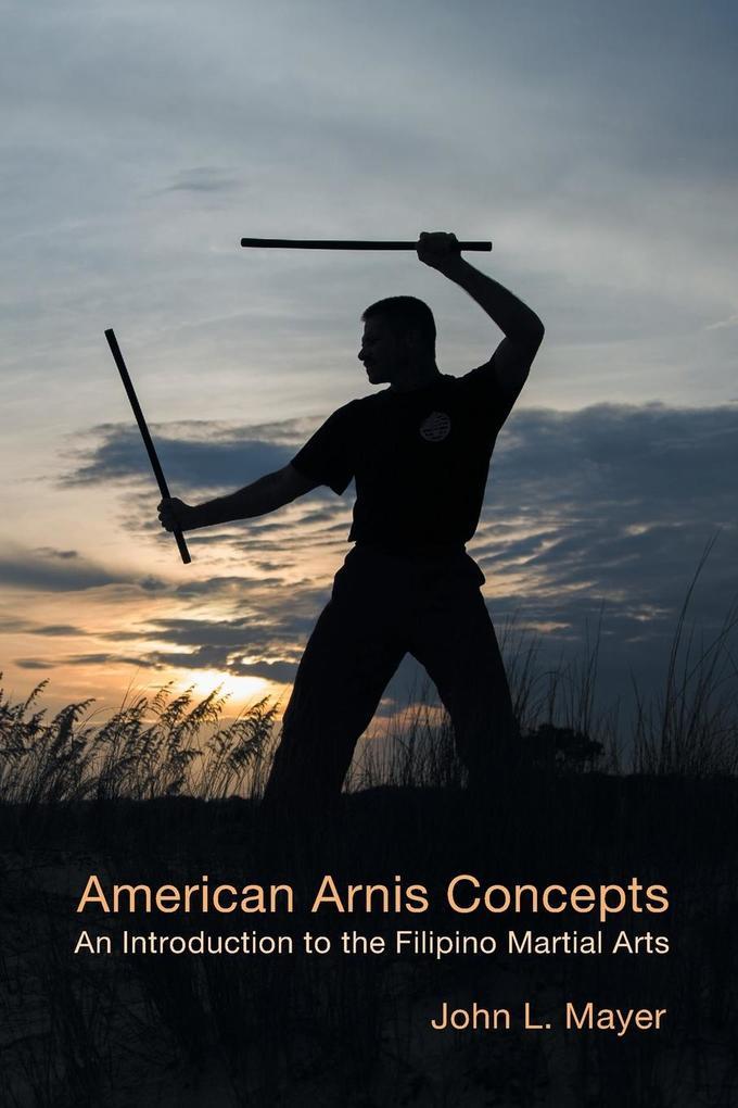 arnis the filipino martial art