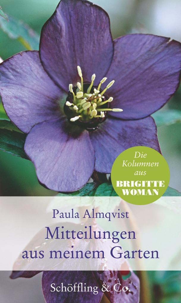 Vorschaubild von Mitteilungen aus meinem Garten als eBook Download von Paula Almqvist