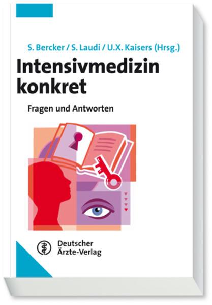 Intensivmedizin konkret als Buch von