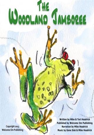 Woodland Jamboree als eBook Download von Mike H...