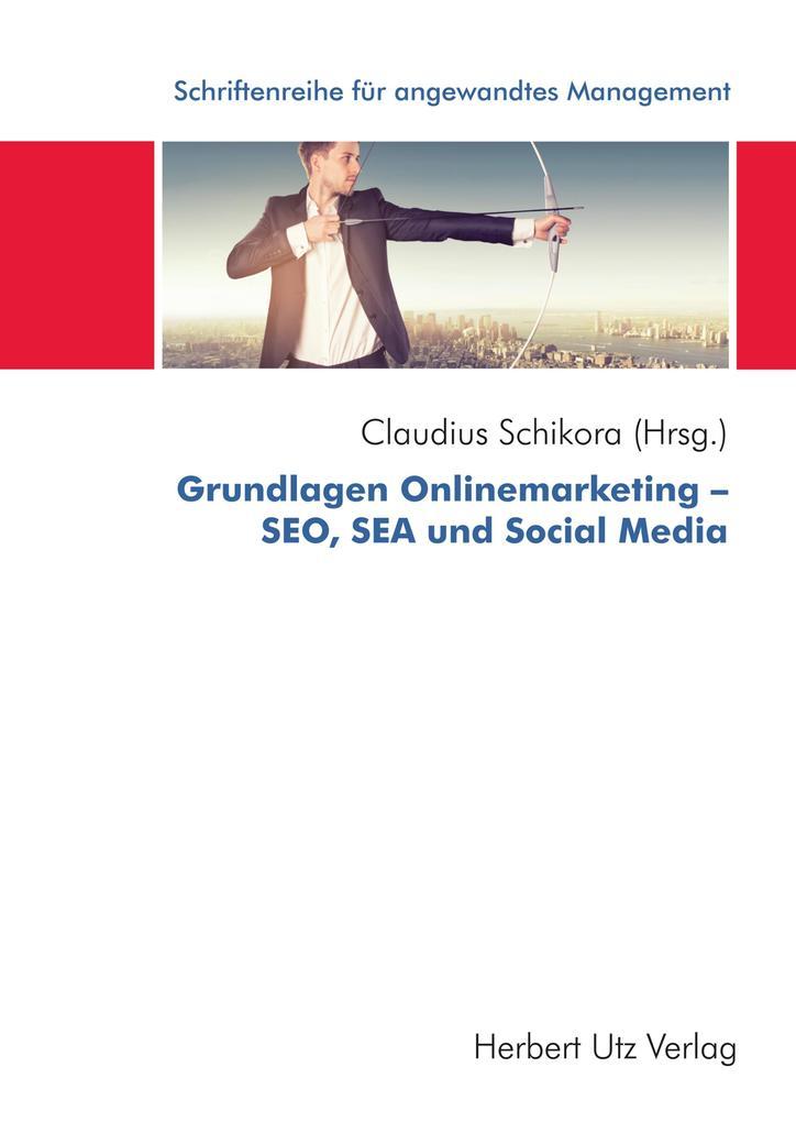 Grundlagen Onlinemarketing - SEO, SEA und Socia...