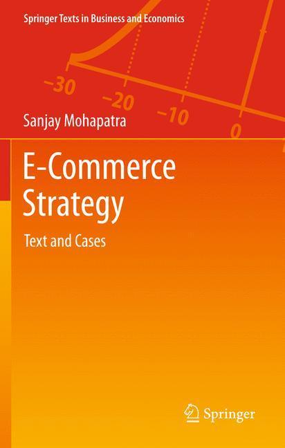 E-Commerce Strategy als Buch von Sanjay Mohapatra