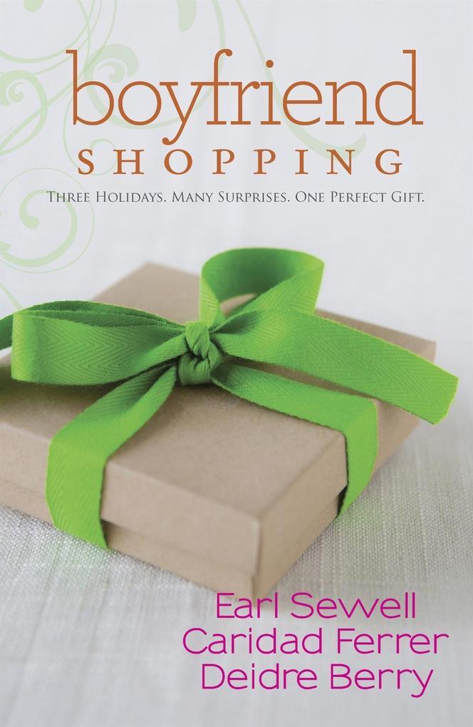 Boyfriend Shopping: Shopping for My Boyfriend /...