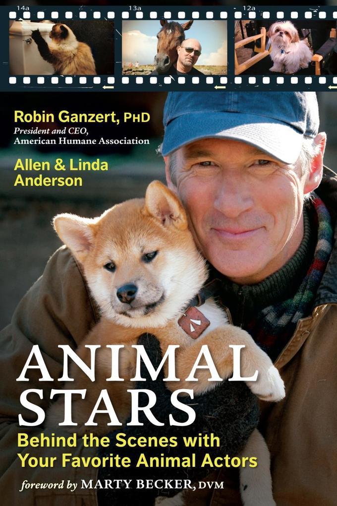 Animal Stars als eBook Download von PhD Robin G...