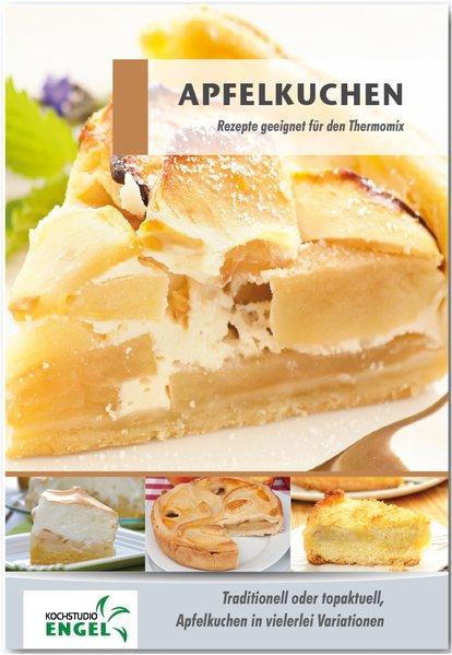 Apfelkuchen als Buch von Marion Möhrlein-Yilmaz