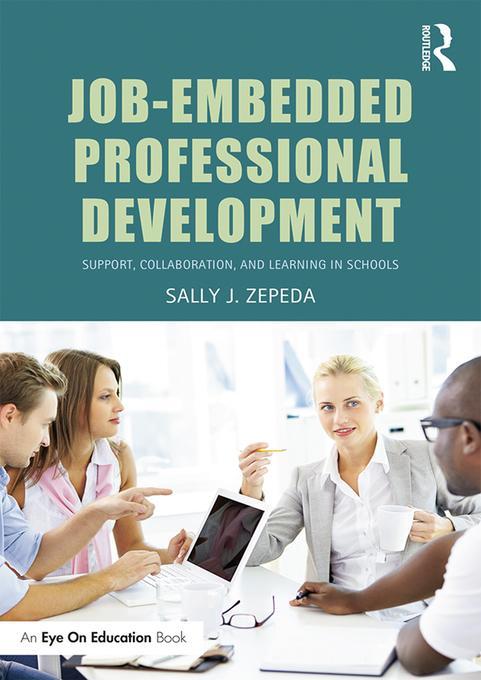 Job-Embedded Professional Development als eBook...