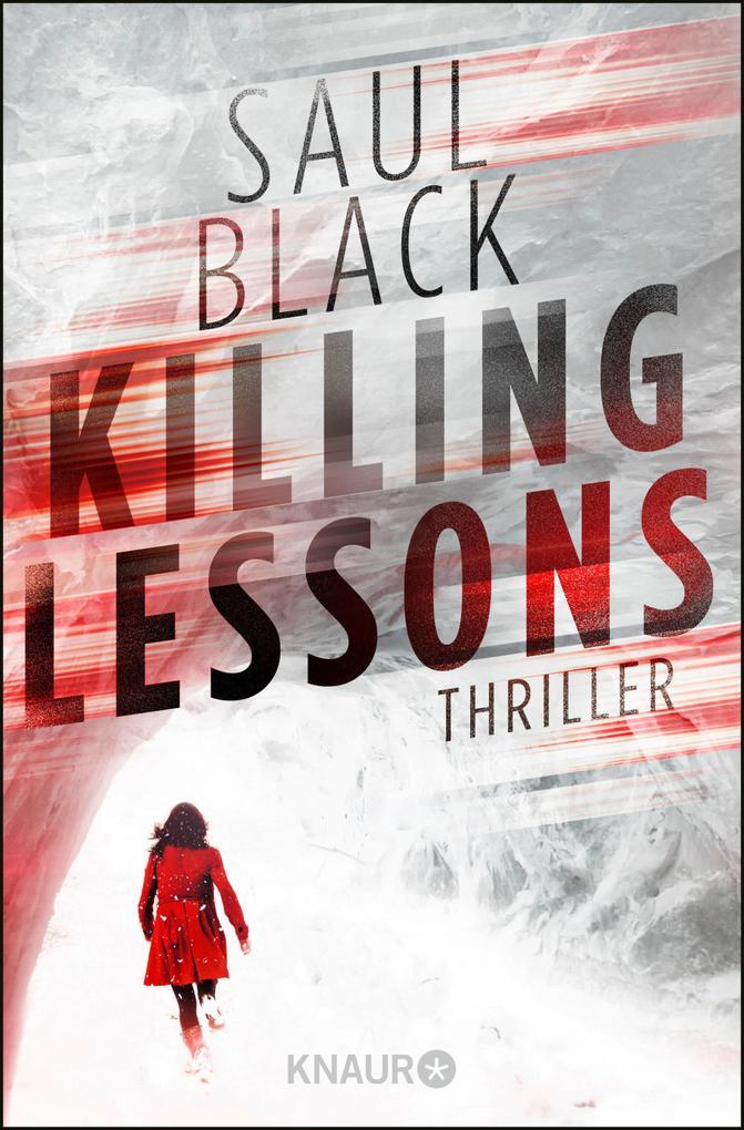 Killing Lessons als eBook Download von Saul Black