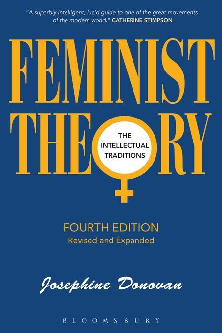 the feminist theory
