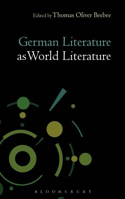 world literature essay ib german