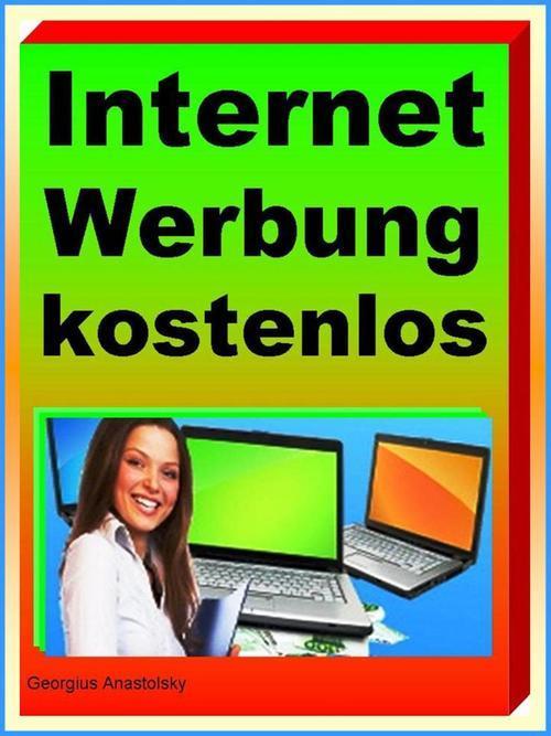 Internet Werbung kostenlos als eBook Download v...