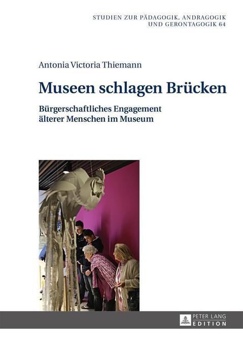 Museen schlagen Brücken
