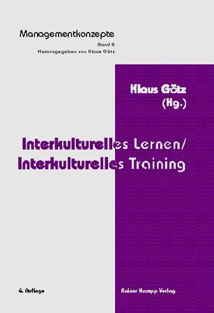 Interkulturelles Lernen / Interkulturelles Trai...