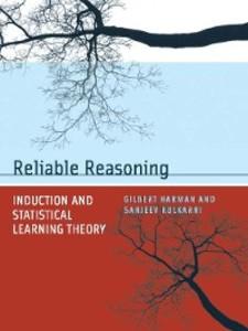 Reliable Reasoning als eBook Download von Gilbe...
