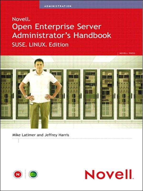 Novell® Open Enterprise Server Administrat...