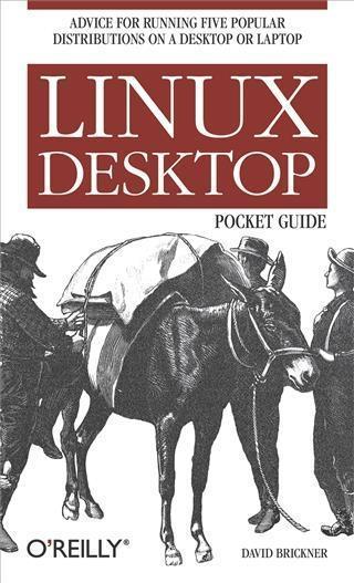 Linux Desktop Pocket Guide als eBook Download v...