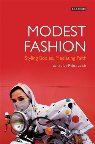 Modest Fashion als eBook Download von