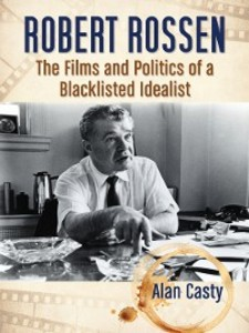 Robert Rossen als eBook Download von Alan Casty