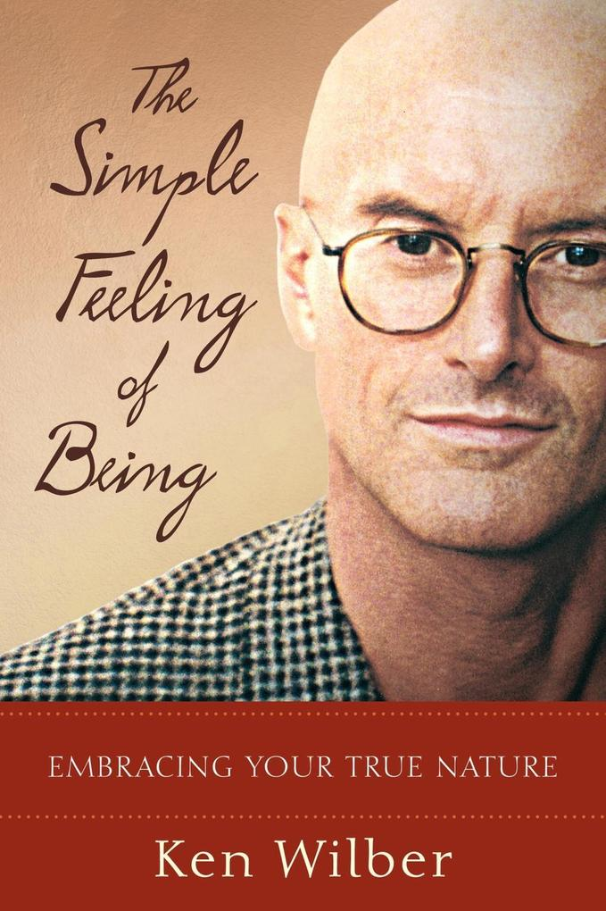 The Simple Feeling of Being als eBook Download ...