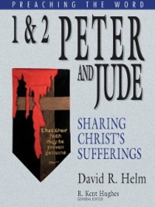 1 & 2 Peter and Jude als eBook Download von Dav...