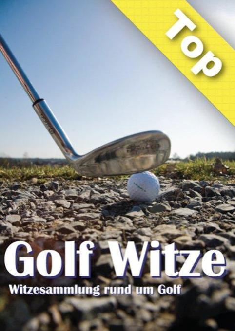 Golf Witze als eBook Download von